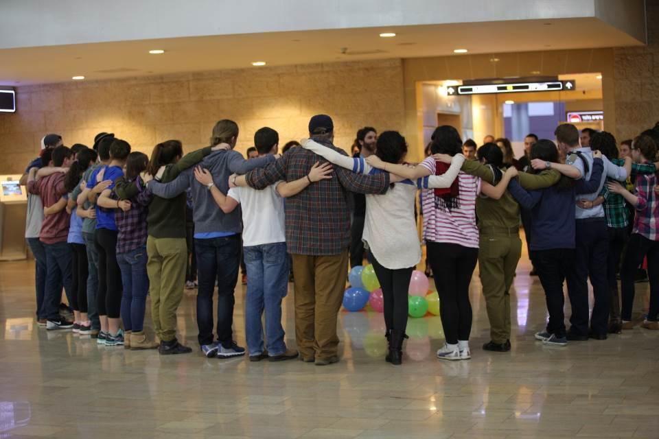 16,000 צעירים יהודים יבקרו בישראל