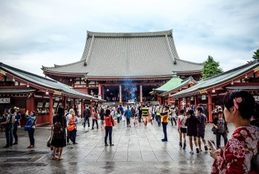 סין: חופשת פסח כשרה