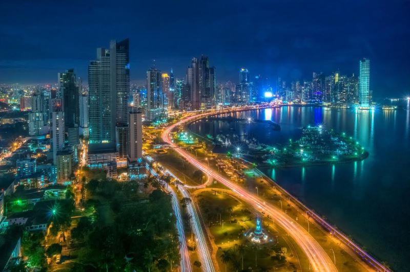 דרום אמריקה קרובה מתמיד. פנמה|צילום: pixabay.com