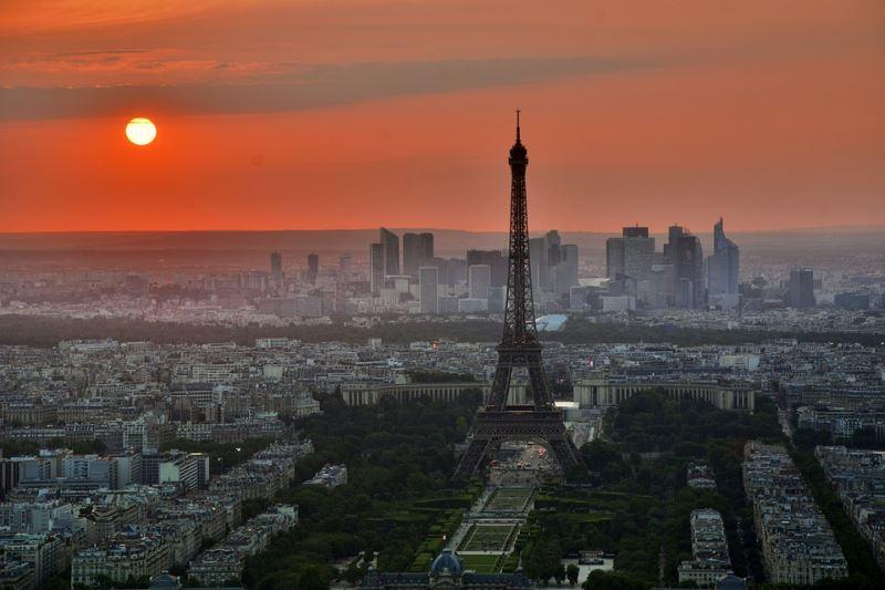 מרד. צרפת|צילום: pixabay.com