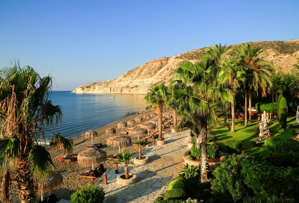 חוף פיסורי, קפריסין | צילום: cyprushotelsshop.com