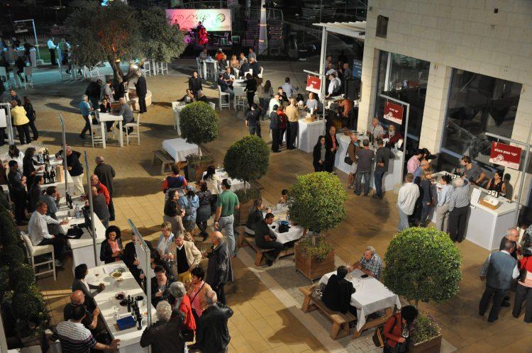 פסטיבל היין מטה יהודה | צילום יחצ
