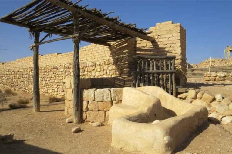 בפסח מבלים  בבירת המדבר – אירועי פסח 2018 בבאר שבע