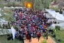 'אקו ארט ערבה' אמנות וסביבה בחג החנוכה