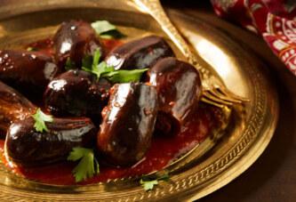 א-שאם: פסטיבל האוכל הערבי
