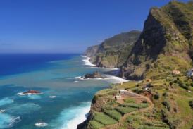 האי מדיירה – יעד חדש וקסום של פולמנטור קרוזס באיים האזוריים
