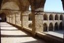 בשיתוף משרד התיירות והחברה לפיתוח עכו העתיקה ונצרת:  האחים נקש יקימו מלון בחאן אל-עמדאן בעכו