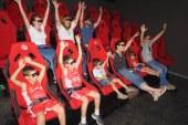 כפר בלום: מוסיפים סרט לראפטינג