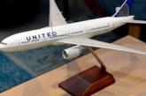 """קינוחים של """"שמו"""" בטיסות יונייטד איירליינס"""