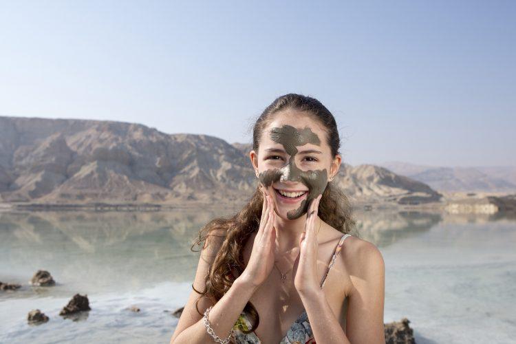 פילינג של אמא טבע   צילום Itamar Grinberg for the Israeli Ministry of Tourism
