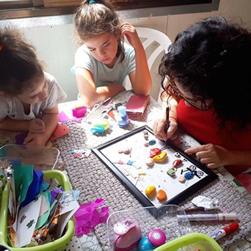 סדנת-תמונות-משפחה|צילום:זיוה עמית