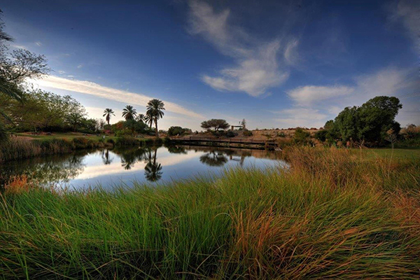 פארק ספיר| צילום: גלעד ליבני